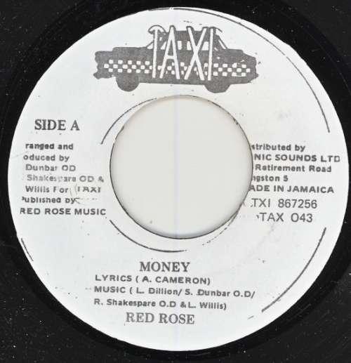 Bild Red Rose* - Money (7) Schallplatten Ankauf