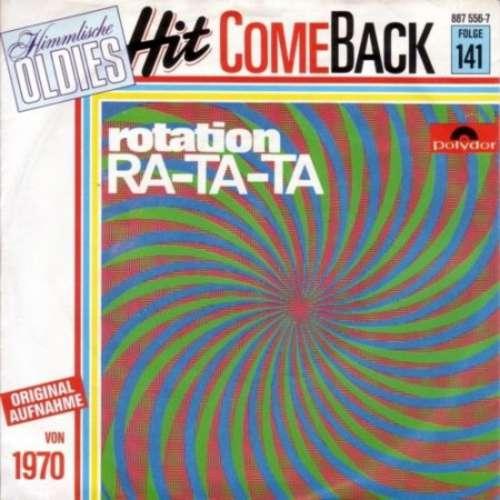 Bild Rotation (4) - Ra-Ta-Ta (7, Single, RE) Schallplatten Ankauf