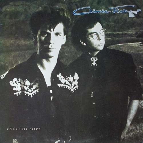Bild Climie Fisher - Facts Of Love (12) Schallplatten Ankauf