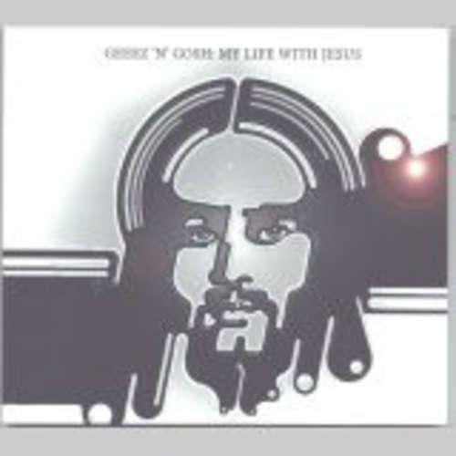 Cover Geeez 'N' Gosh - My Life With Jesus (2xLP) Schallplatten Ankauf