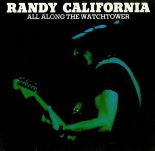 Bild Randy California - All Along The Watchtower (12, MiniAlbum) Schallplatten Ankauf