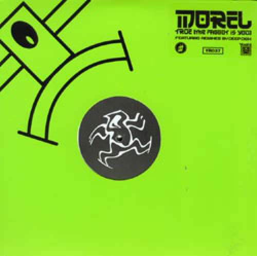 Bild Morel - True (The Faggot Is You) (2x12) Schallplatten Ankauf