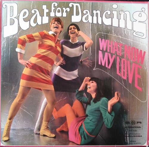 Bild The Pick-Ups - Beat For Dancing (LP) Schallplatten Ankauf