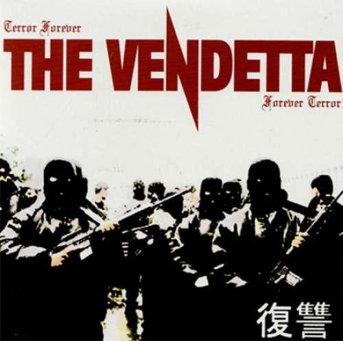 Bild The Vendetta (2) - Terror Forever, Forever Terror (7, EP) Schallplatten Ankauf