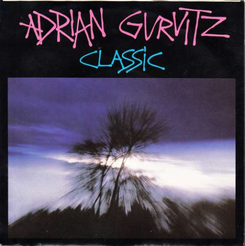 Bild Adrian Gurvitz - Classic (7, Single) Schallplatten Ankauf