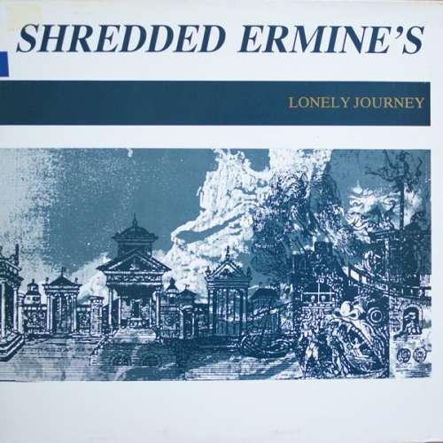 Bild Shredded Ermine's* - Lonely Journey (LP, MiniAlbum) Schallplatten Ankauf