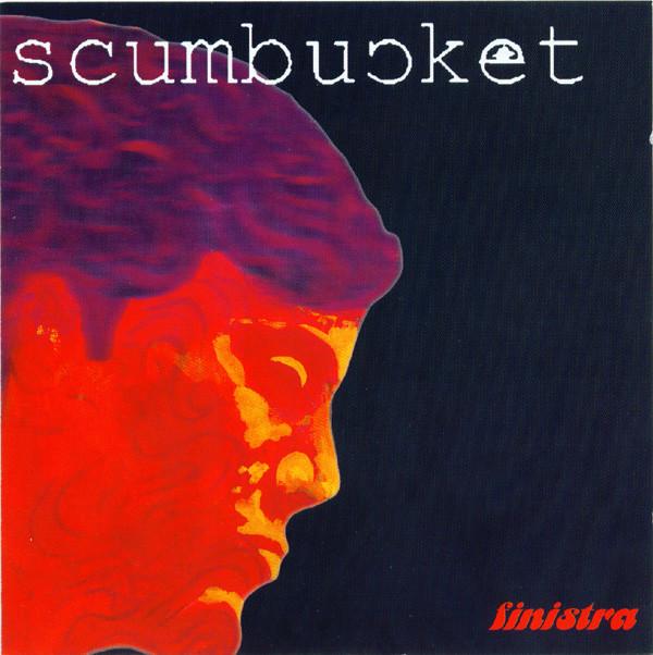 Cover Scumbucket - Finistra (CD, Album) Schallplatten Ankauf