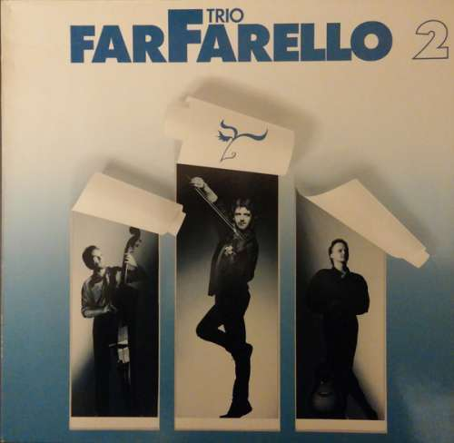Cover Trio Farfarello - Trio Farfarello 2 (LP, Album) Schallplatten Ankauf