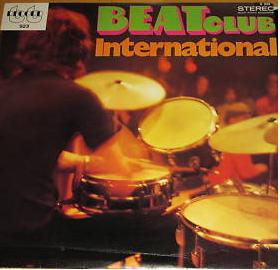 Cover Das Louis Shampton-Trio - Beat Club International (LP, Album) Schallplatten Ankauf