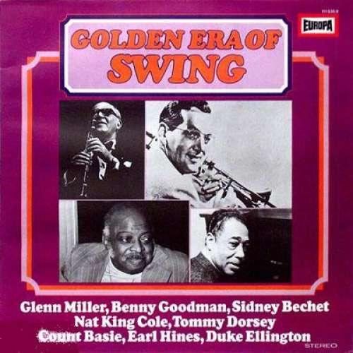 Bild Various - Golden Era Of Swing (LP, Comp) Schallplatten Ankauf