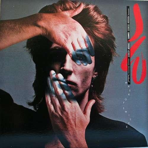 Bild John Waite - Mask Of Smiles (LP, Album) Schallplatten Ankauf