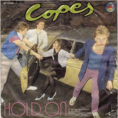 Bild Copes (2) - Hold On (7, Single) Schallplatten Ankauf