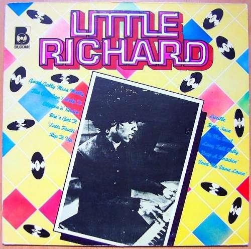 Bild Little Richard - Little Richard (LP, Album, RE) Schallplatten Ankauf