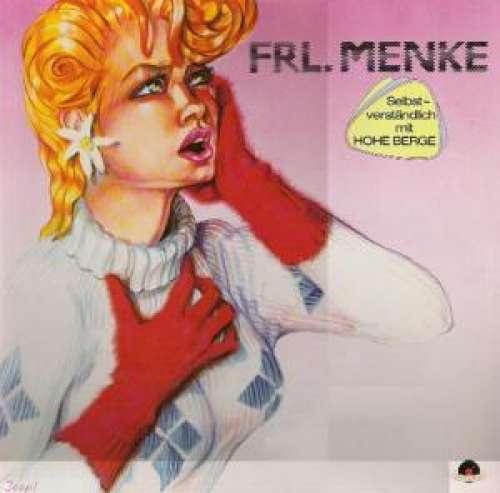 Cover Frl. Menke - Frl. Menke (LP, Album) Schallplatten Ankauf