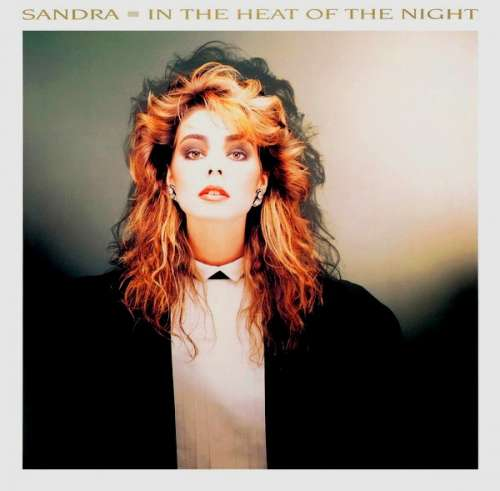 Bild Sandra - In The Heat Of The Night (12, Single) Schallplatten Ankauf