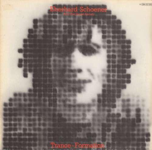 Cover zu Eberhard Schoener And The Secret Society - Trance-Formation (LP, Album) Schallplatten Ankauf