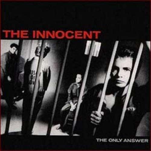 Bild The Innocent (11) - The Only Answer (LP) Schallplatten Ankauf