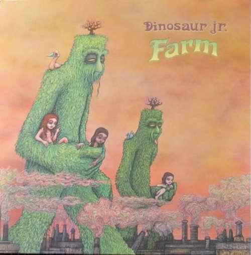Bild Dinosaur Jr. - Farm (2xLP, Album, 180) Schallplatten Ankauf