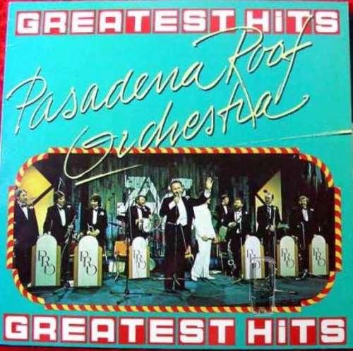 Bild Pasadena Roof Orchestra* - Greatest Hits (LP, Comp) Schallplatten Ankauf