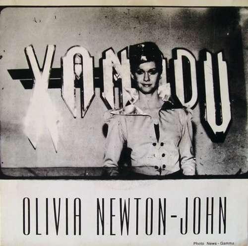 Bild Olivia Newton-John / Electric Light Orchestra - Xanadu (7, Single) Schallplatten Ankauf