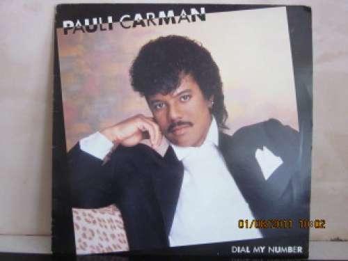 Bild Pauli Carman - Dial My Number (LP, Album) Schallplatten Ankauf