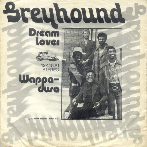 Bild Greyhound (4) - Dream Lover (7) Schallplatten Ankauf