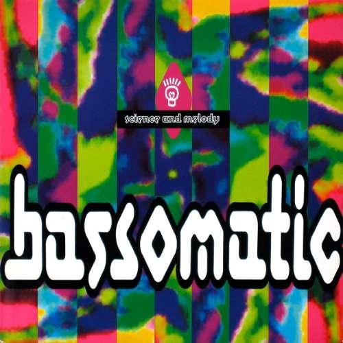 Bild Bassomatic - Science And Melody (12, Single) Schallplatten Ankauf