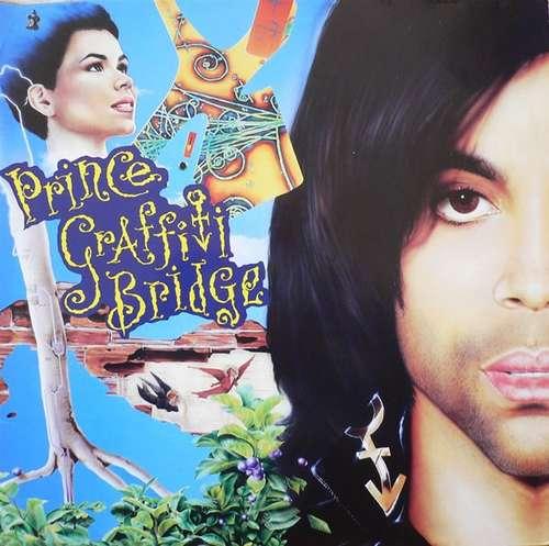 Cover Prince - Graffiti Bridge (2xLP, Album) Schallplatten Ankauf