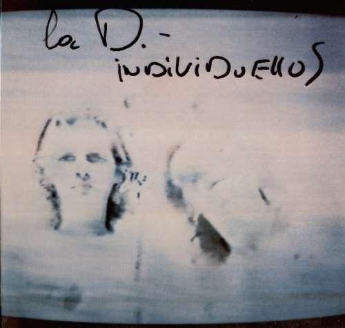 Cover zu La Düsseldorf - Individuellos (LP, Album) Schallplatten Ankauf