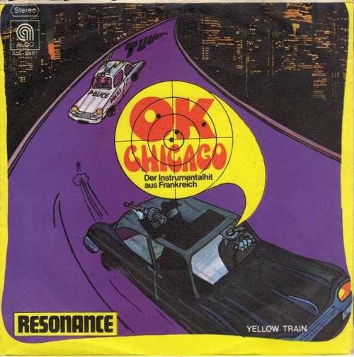 Cover Resonance* - O.K. Chicago (7, Single) Schallplatten Ankauf