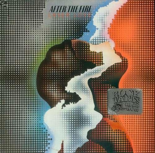 Bild After The Fire - Laser Love (LP, Album) Schallplatten Ankauf