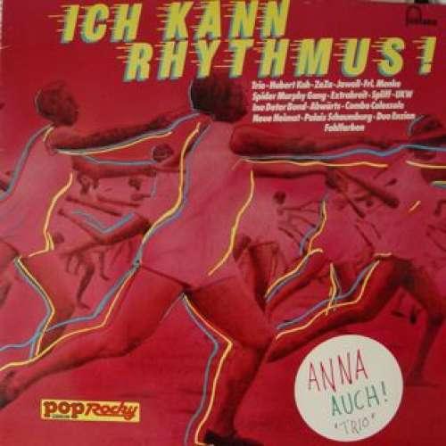 Bild Various - Ich Kann Rhythmus! (LP, Comp) Schallplatten Ankauf