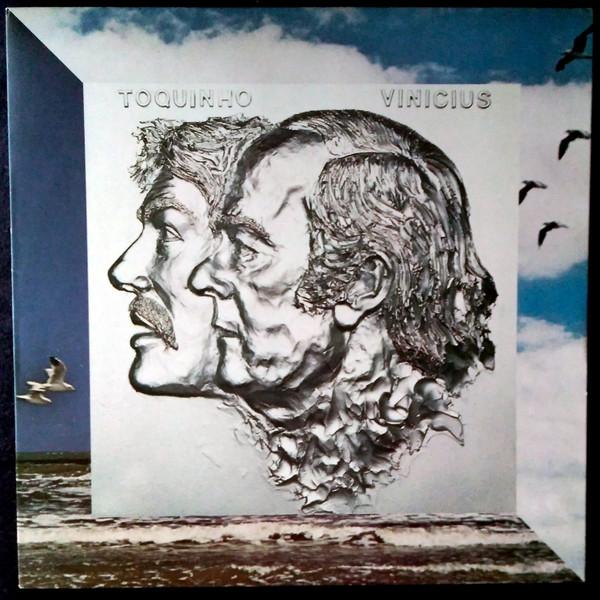 Cover Toquinho Vinicius* - Um Pouco De Ilusão (LP, Album) Schallplatten Ankauf