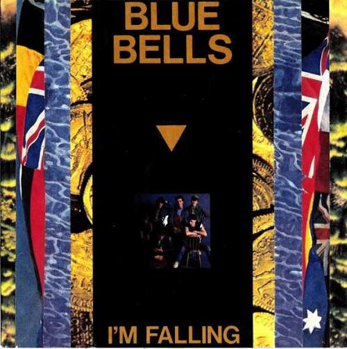 Cover zu The Bluebells - I'm Falling (7, Single) Schallplatten Ankauf