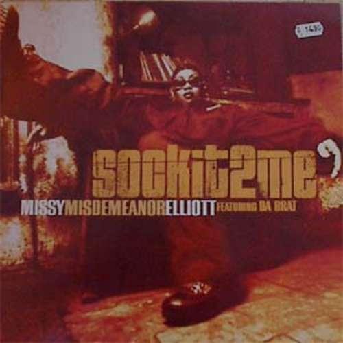 Bild Missy Misdemeanor Elliott* Featuring Da Brat - Sock It 2 Me (12) Schallplatten Ankauf