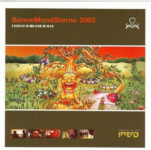 Bild Various - SonneMondSterne 2002 (2xCD, Comp, Copy Prot.) Schallplatten Ankauf