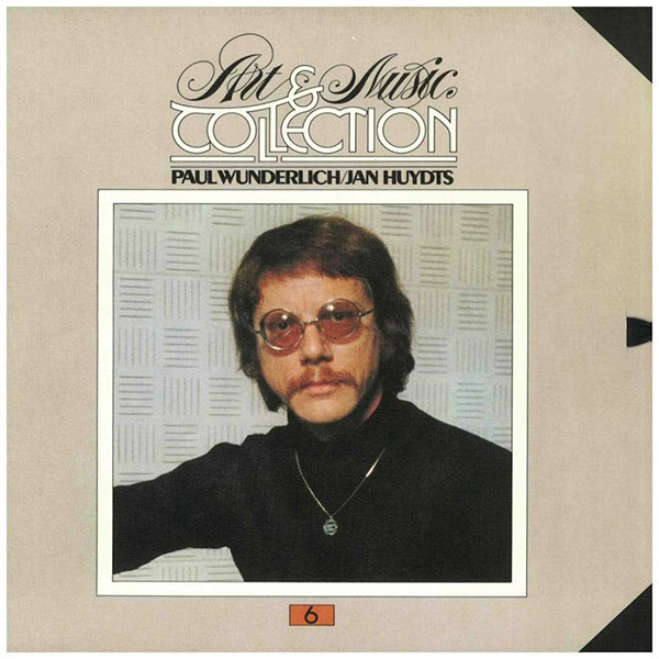 Cover Jan Huydts - Chopin-Verfremdungen (LP, Comp, Gat) Schallplatten Ankauf