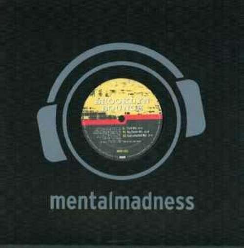 Cover Brooklyn Bounce - Crazy (12) Schallplatten Ankauf