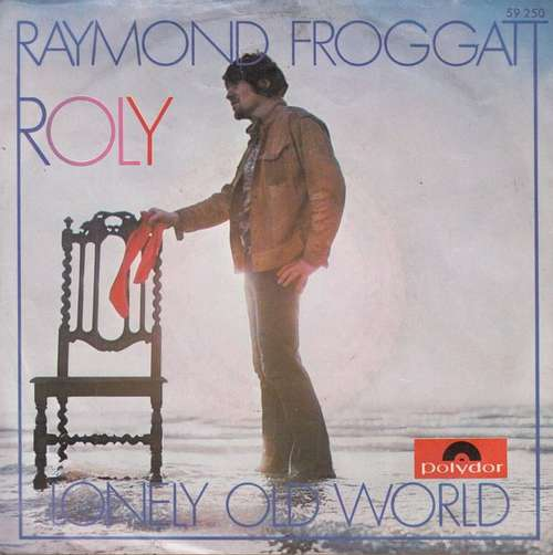 Bild Raymond Froggatt - Roly (7, Single, Mono) Schallplatten Ankauf