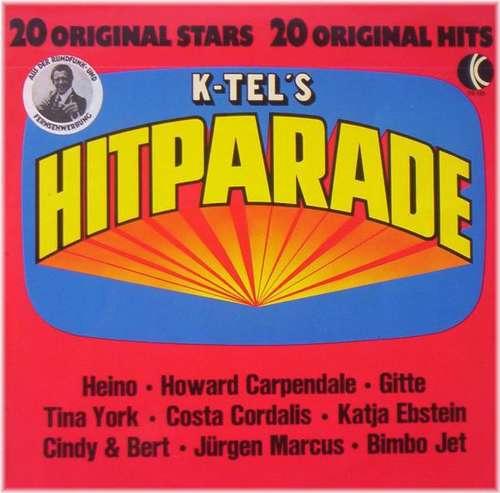 Bild Various - K-Tel's Hitparade (20 Original Stars 20 Original Hits) (LP, Comp) Schallplatten Ankauf