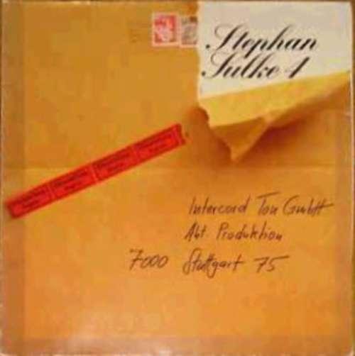Cover Stephan Sulke - Stephan Sulke 4 (LP, Album) Schallplatten Ankauf
