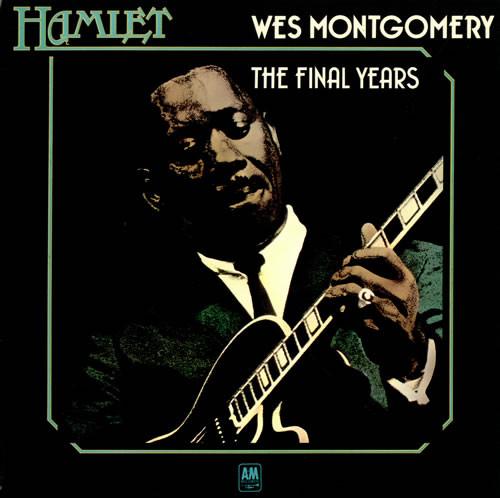 Cover zu Wes Montgomery - The Final Years (LP, Comp) Schallplatten Ankauf