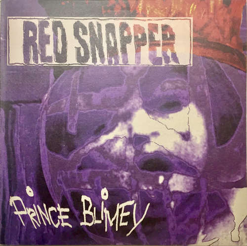 Cover Red Snapper - Prince Blimey (2xLP, Album) Schallplatten Ankauf