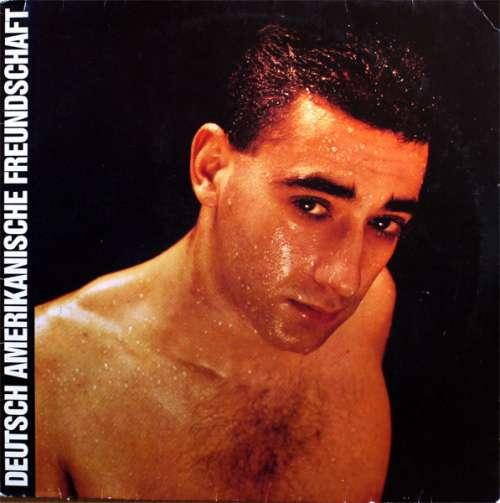 Bild Deutsch Amerikanische Freundschaft - Alles Ist Gut (LP, Album) Schallplatten Ankauf