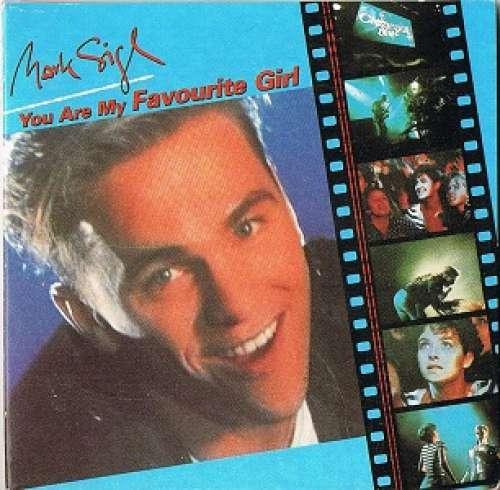 Cover zu Mark Sigl - You Are My Favorite Girl (12) Schallplatten Ankauf