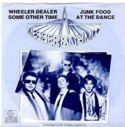 Bild Messerschmitt (3) - Messerschmitt (7, EP, Promo) Schallplatten Ankauf