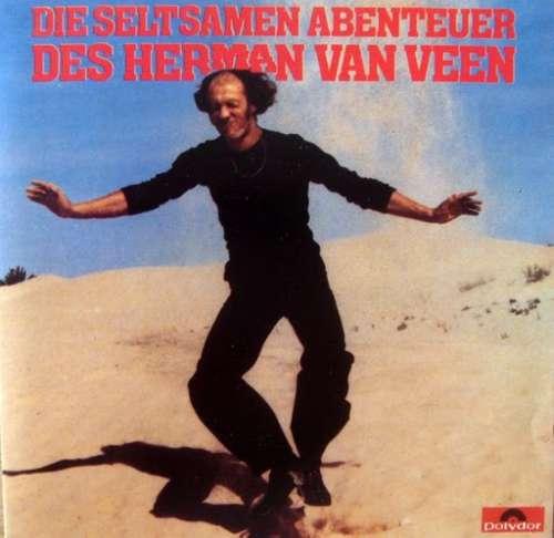 Bild Herman Van Veen - Die Seltsamen Abenteuer Des Herman Van Veen (LP, Album) Schallplatten Ankauf