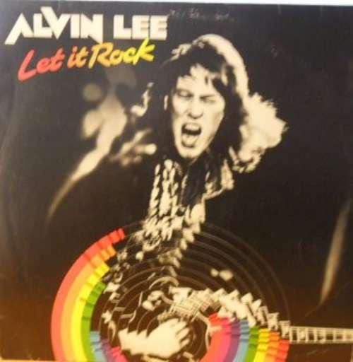 Bild Alvin Lee - Let It Rock (LP, Album) Schallplatten Ankauf