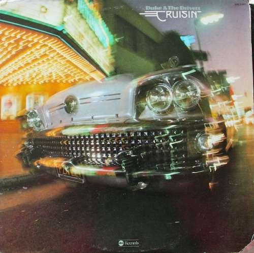 Bild Duke & The Drivers - Cruisin' (LP, Album, Pit) Schallplatten Ankauf