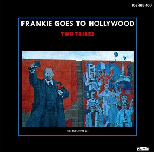 Bild Frankie Goes To Hollywood - Two Tribes (7, Single) Schallplatten Ankauf